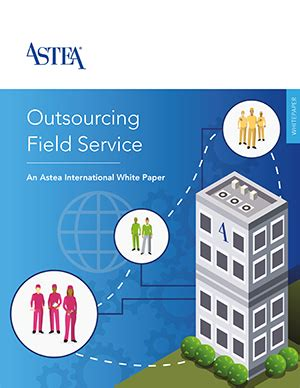 In industry maintenance manufacturing outsourcing thesis